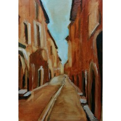 Draguignan Grande Rue