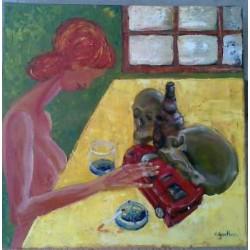femme alcool cranes tabac